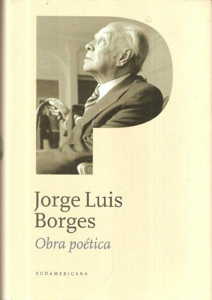 [Club de lectura] Poemes de Jorge Luis Borges