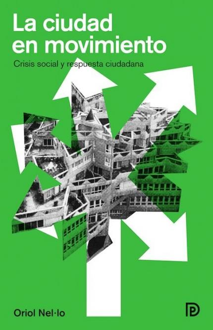 """[Presentació llibre] """"La ciudad en movimiento"""""""