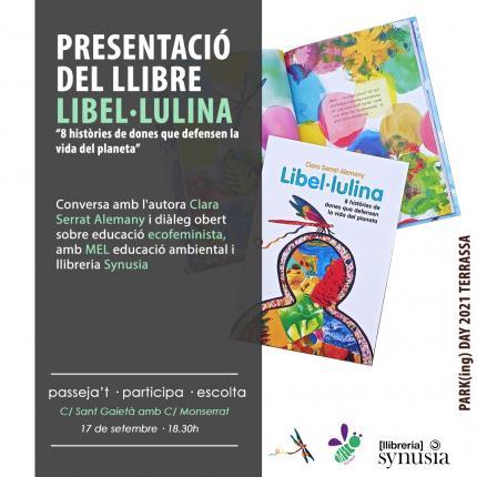 [Presentació] Libel·lulina