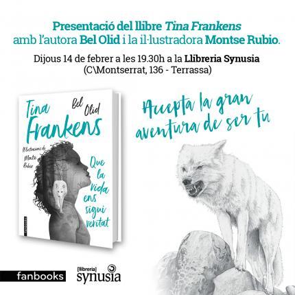 [Presentació] Tina Frankens