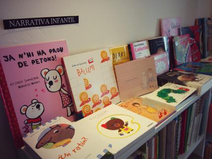 Llibres infantils per Sant Jordi