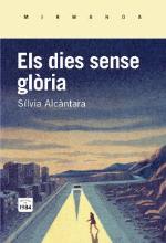 """[Presentació llibre] """"Els dies sense glòria"""""""