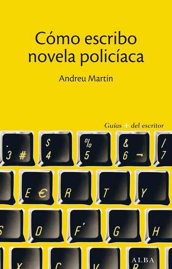 """[Presentació Llibre] """"Cómo escribo novela policíaca"""" i """"Els bessons congelats"""""""