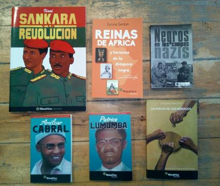 Vermut amb Wanafrica Ediciones