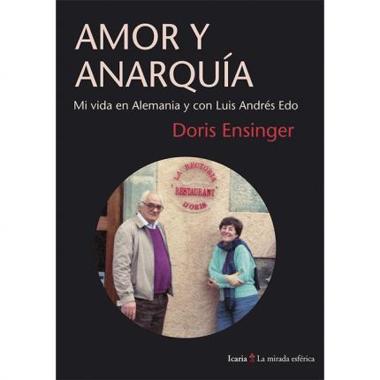 [Presentació llibre] Amor y anarquía