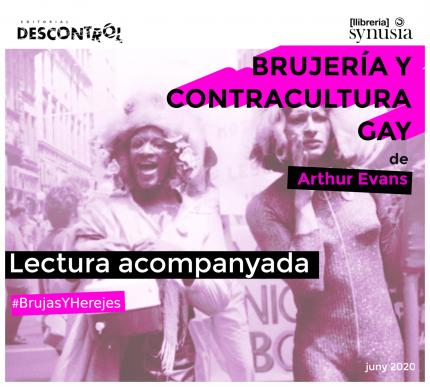 [Lectura acompanyada] Brujería y contracultura gay