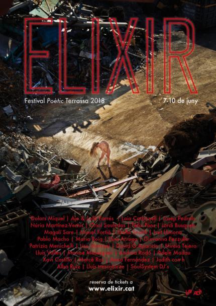 Elixir 2018 | Poesia