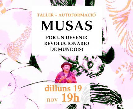 Musas | Silvia Rivera Cusicanqui