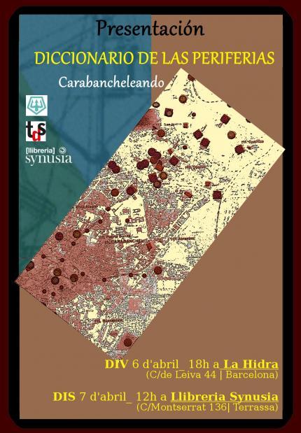 Presentació llibre | Diccionario de las periferias