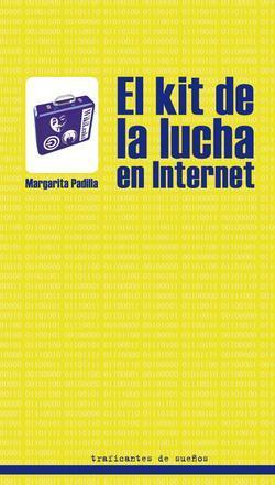 "portada ""El kit de la lucha en internet"""