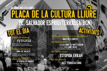 """Sant Jordi 2012"""