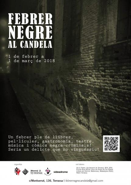 Febrer Negre a Synusia!