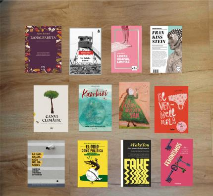 Recomanacions per a un Nadal lector!