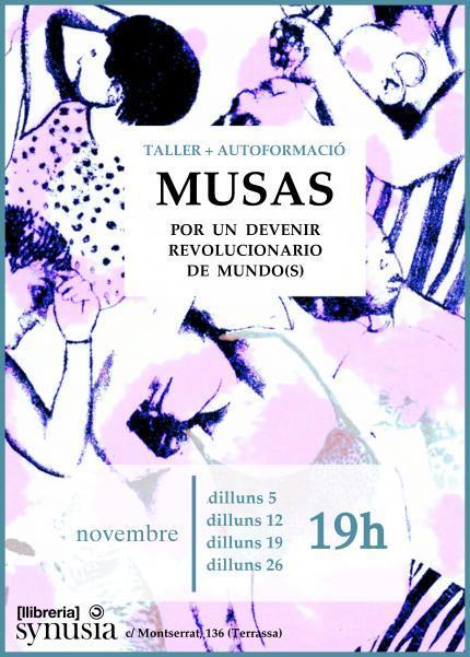[Ciclo] Musas
