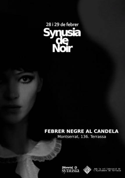 Synusia de Noir [Febrer Negre al Candela 2020]