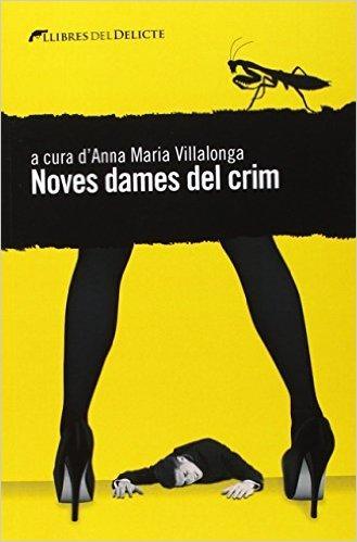 [presentació llibre] Noves dames del crim