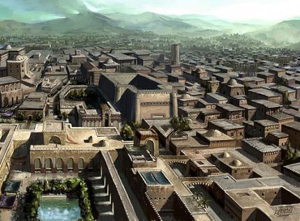 [Curs] Ciutat, Estat i Exili| Polis, imperi, estat