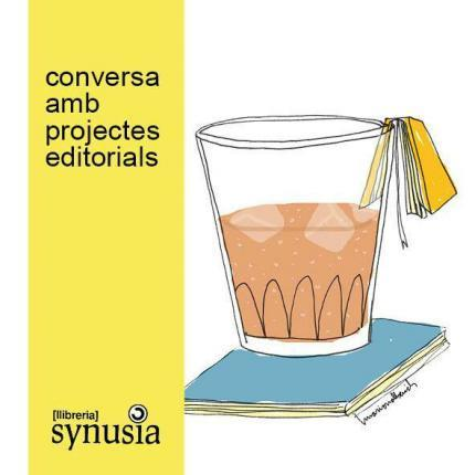 Vermut amb editorials de narrativa
