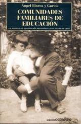 Comunidades familiares de educación