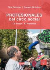 Profesionales del circo social