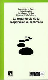 Experiencia de la cooperación al desarrollo, La