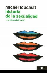 historia de La Sexualidad, La. Voluntad de saber