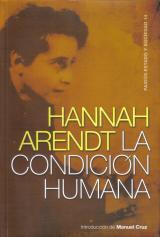 condición humana, La