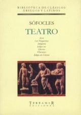 Sófocles. Teatro