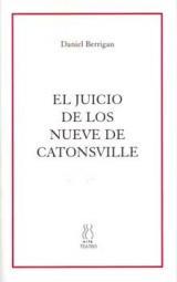 juicio de los nueve de Catonsville, El