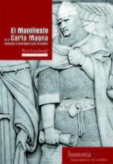 manifiesto de la Carta Magna, El. Comunes y libertades para el pueblo