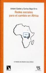 Redes sociales para el cambio en África