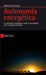 Autonomía energética
