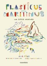 Plasticus maritimus una espècie invasora