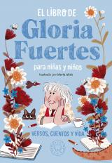 libro de Gloria Fuertes para niñas y niños, El