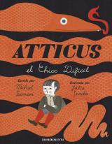 Atticus el chico difícil