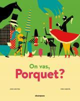 On vas, Porquet?