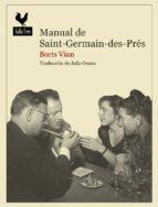 Manual de Saint-Germain-des-Prés
