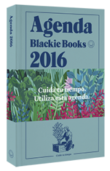 Agenda 2016 Blackie Books
