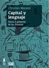 Capital y lenguaje. Hacia el gobierno de las finanzas