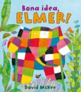Bona idea Elmer!