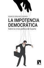 impotencia democrática, La