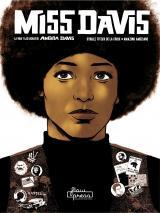 Miss Davis. La vida y las luchas de Angela Davis