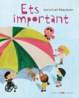 Ets important