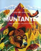 Muntanyes: cims, muntanyes i valls de la terra