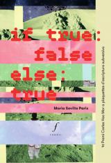 if true: false; else: true