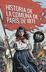 Historia de la comuna de Paris de 1871