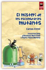 misteri de les escombraries mutants, El