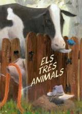 tres animals, Els