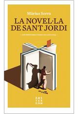 novel·la de Sant Jordi. La