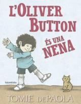 L'Oliver Button és una nena